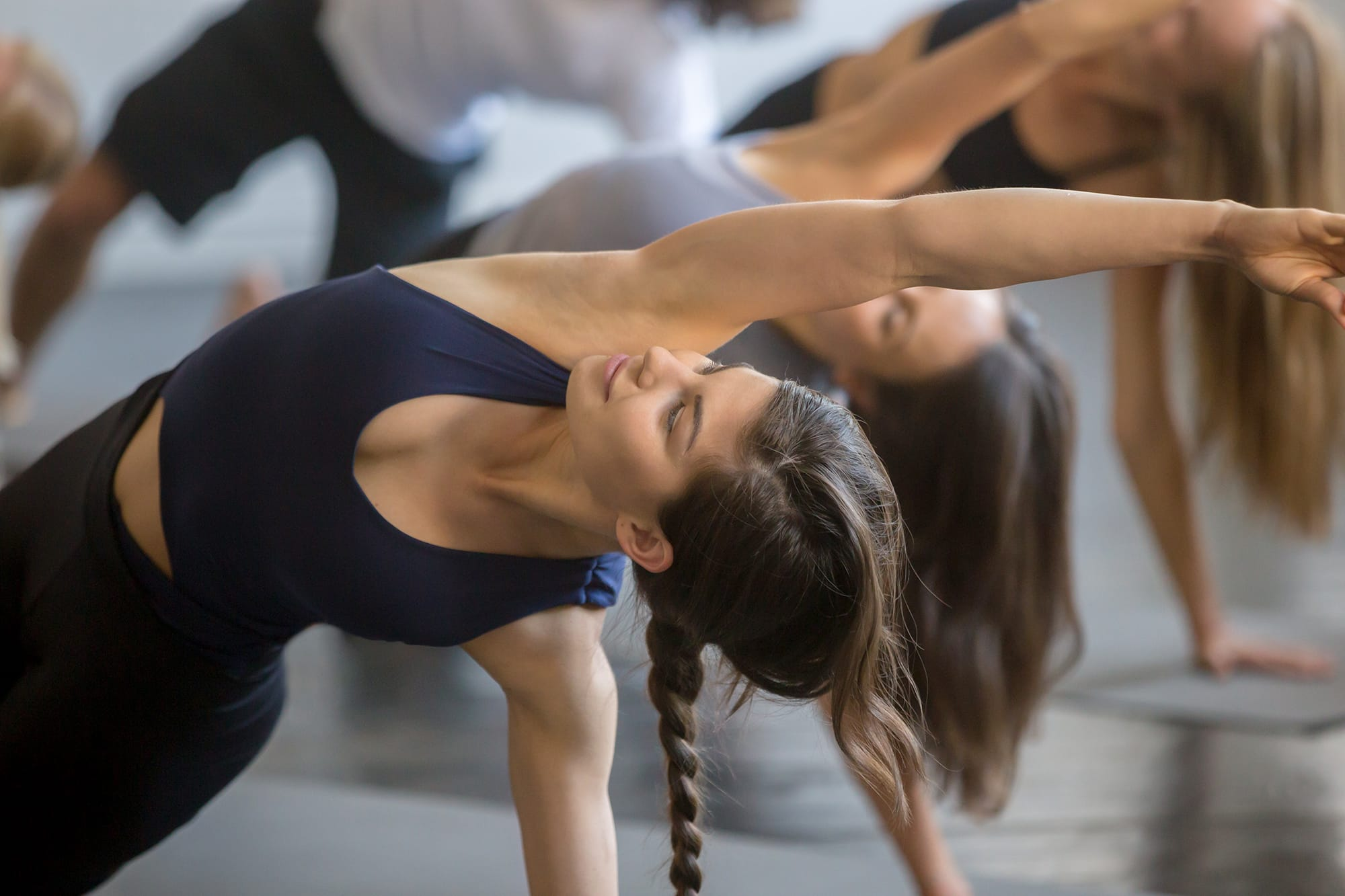 Vinyasa Yoga | Yoga Ma Stuttgart