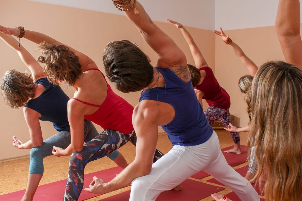Hatha Yoga   Yoga Ma Stuttgart