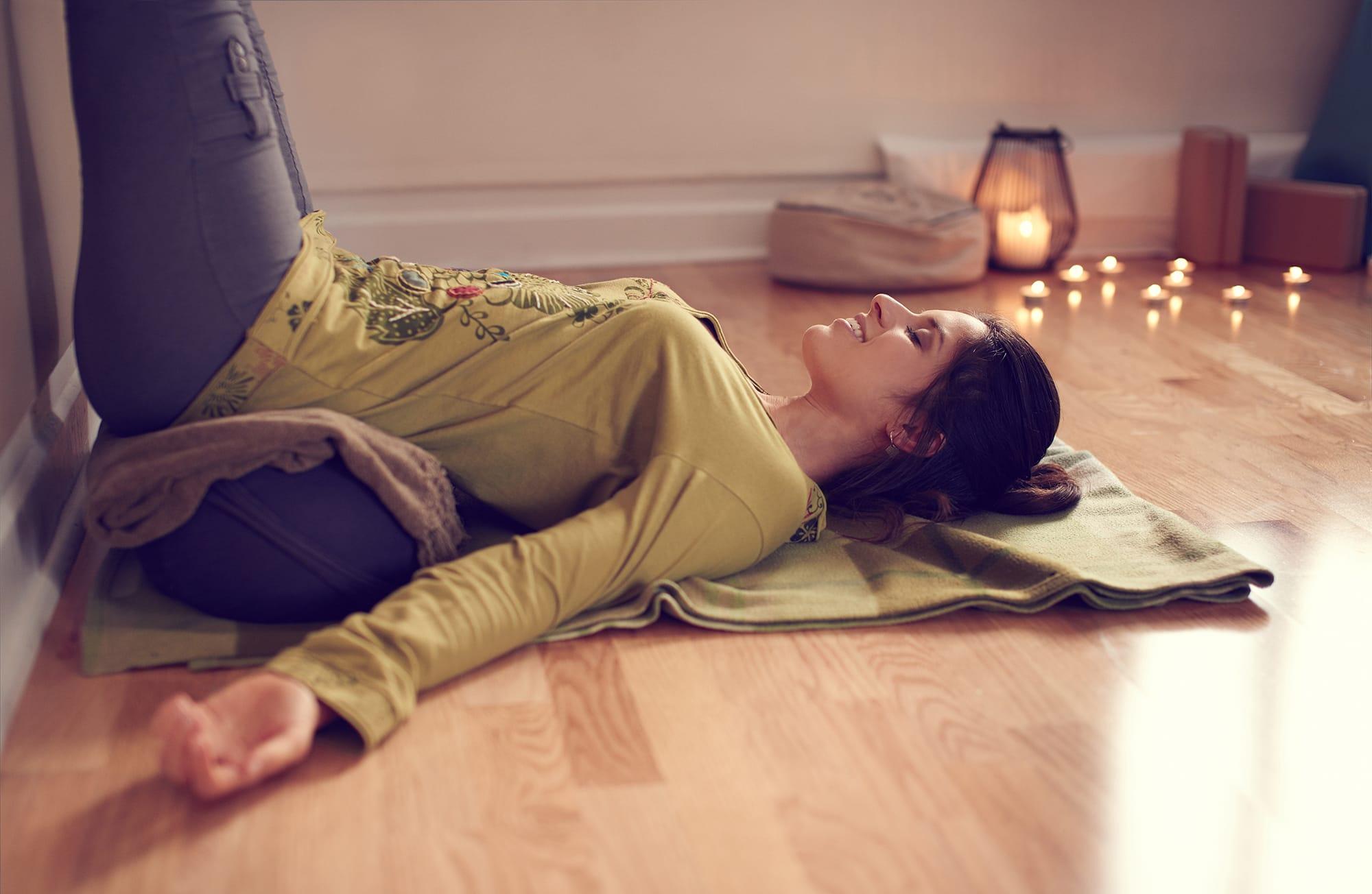 Yin Yoga | Yoga Ma Stuttgart