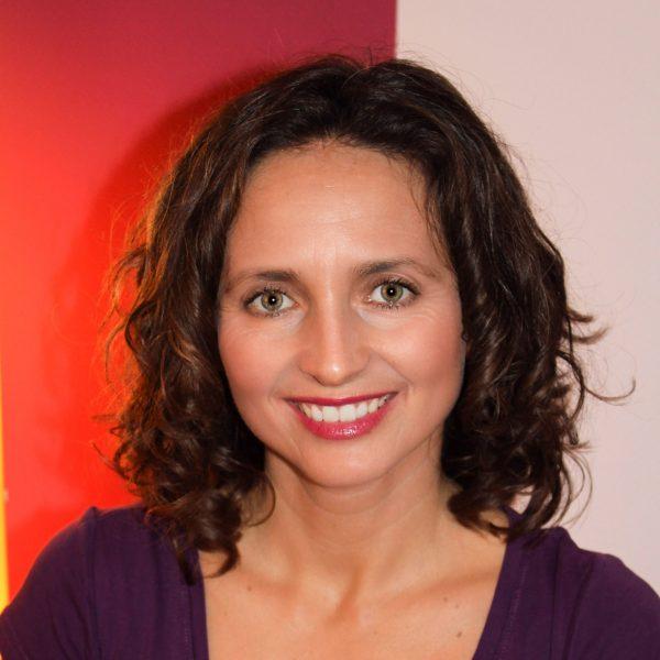 YOGA-MA-Team: Yogalehrer Danijela Ivin