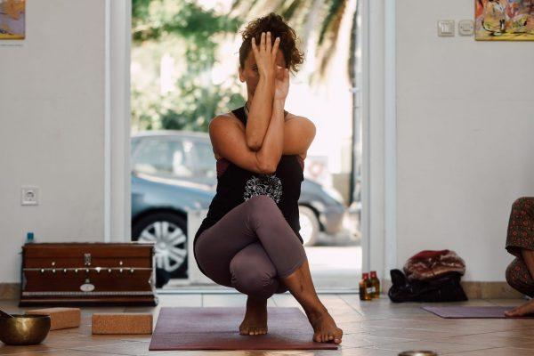 Yogaferien 2018