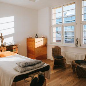 Raum 4 – Yoga-Studio in Stuttgart mieten