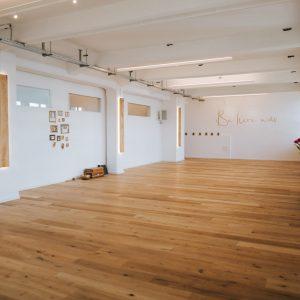 Raum 1 – Yoga-Studio in Stuttgart mieten
