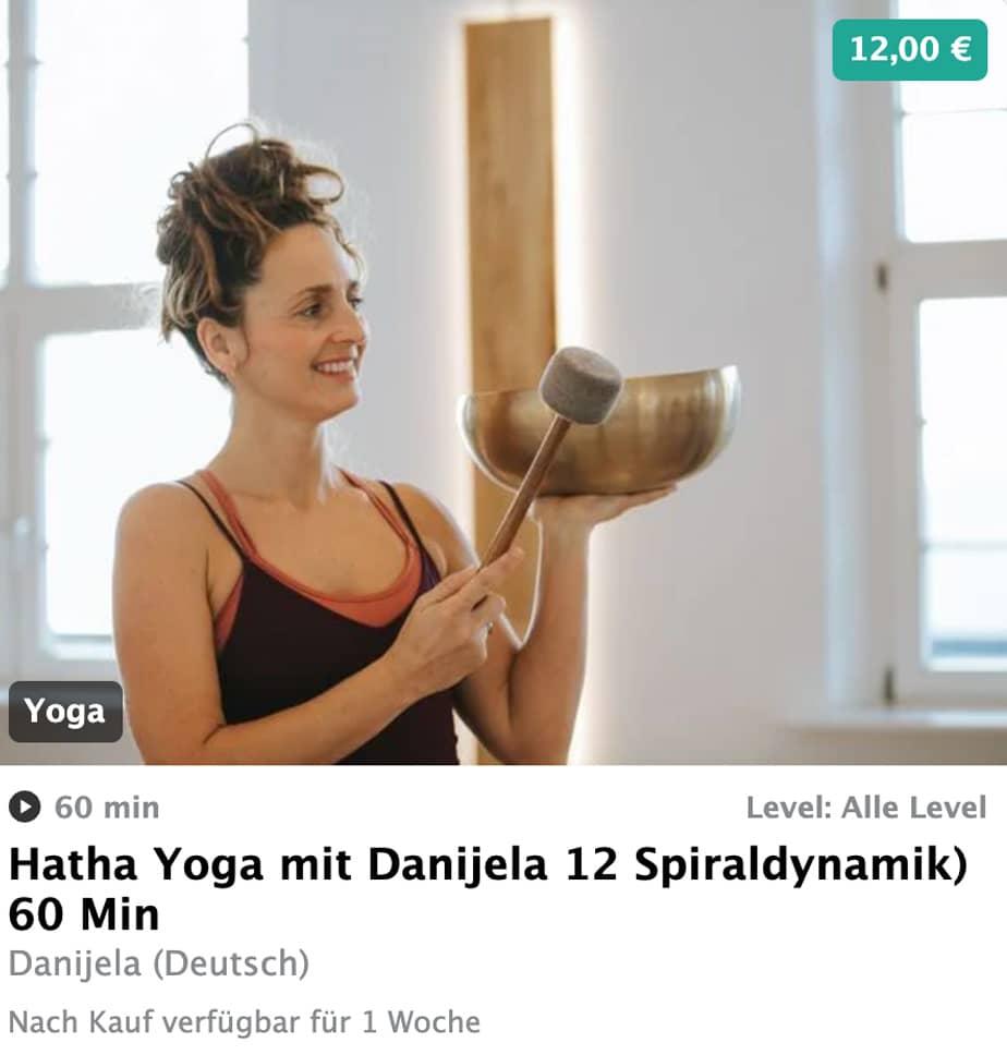 Video-Danijela