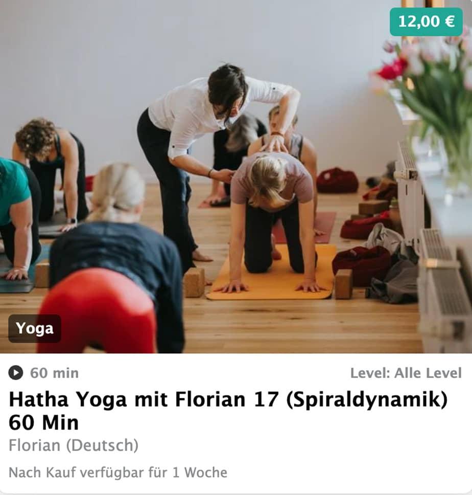 Video-Florian