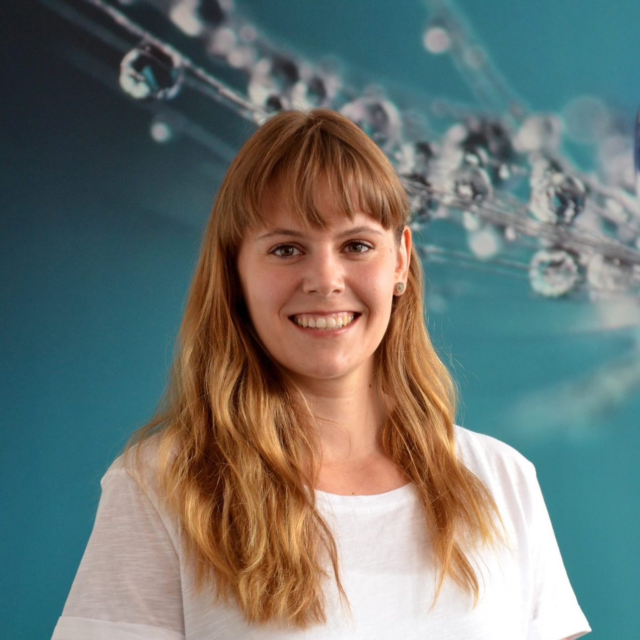 Yogalehrerin Jasmin Ritter von YOGA-MA – Deinem Yogastudio in Stuttgart und Umgebung